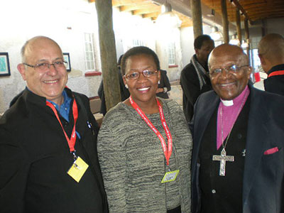 UNAIDS High-Level Commission On HIV Prevention, Cape Town 2 – 3 May2011