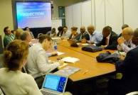 Swazi Group International AIDS Conference Washington July 2012