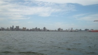 Durban City and Bay Strip