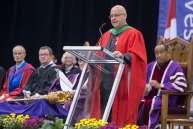 Convocation Address, Waterloo, 10th June 2015
