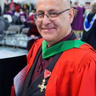 Preparing for the Convocation Address, Waterloo, 10th June 2015
