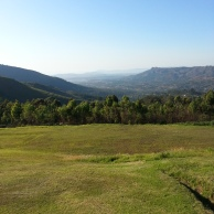 view from Mountain Inn 7102015