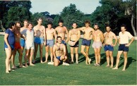 Touch rugby early 1990s?