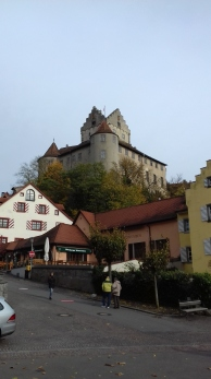 Castle Meersburg, 2017