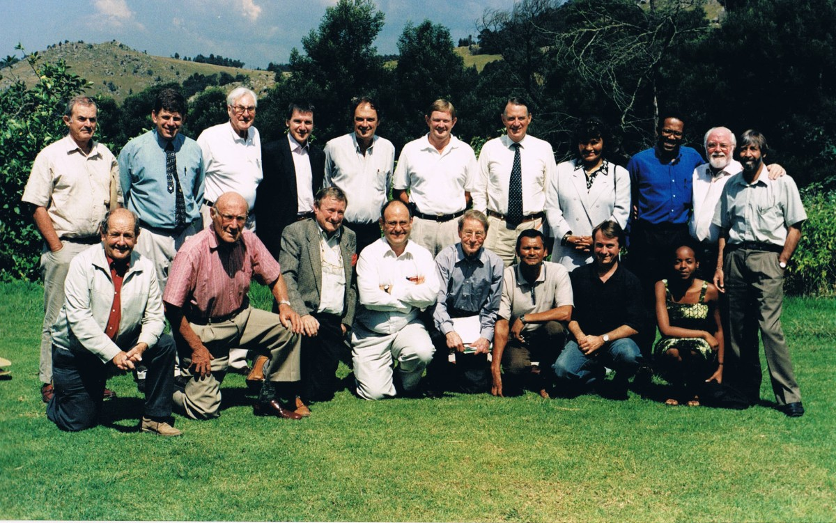 Waterford Governors, 2002